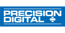 Precision digital - logo