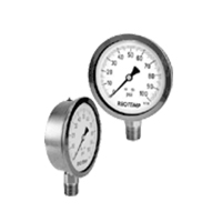 Reotemp-Gauges